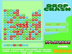 Drop Crash