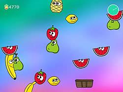 Fruity Fruit
