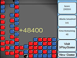 Square Squasher