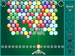 Bubble Contest