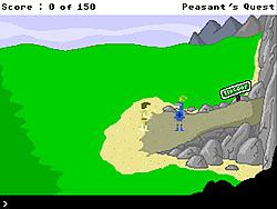 Peasant Quest