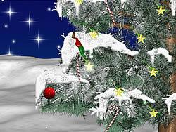 Merlin's Christmas