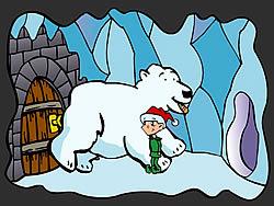 Alfie's North Pole Adventure