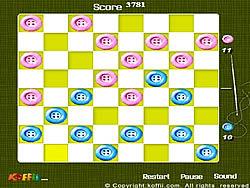 Kofii Checkers
