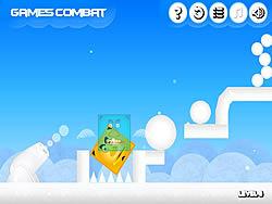 Snowballs Rumble