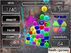 Bubble Blast Redux