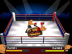Play World Boxing Tournament 2 online for Free - POG COM