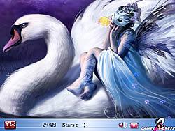 Fantasy Swan HS