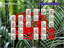 Mahjong Deluxe Game