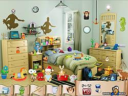 Tots Room