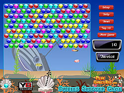 Bubbles Shooter Fun