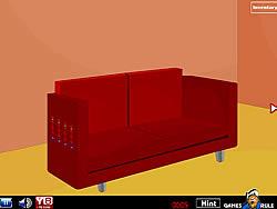 Red Sofa Room Escape