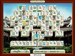 Beijing Mahjong