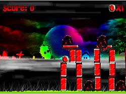 Attack Zombie