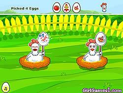 Pick My Eggs