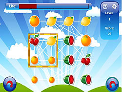 Fruits Tweensoft