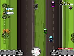 Velocity Cars