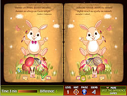 Little Book About Easter