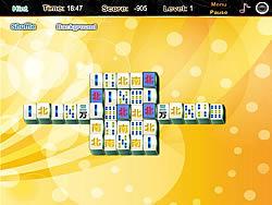 Quatro Mahjong