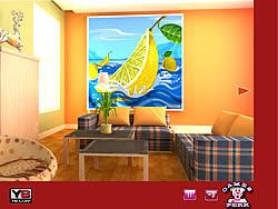 Color Room Escape