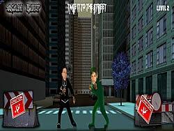 Urban Champion Remake