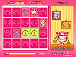 JWKK Memory Game