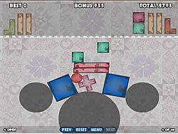Perfect Balance: Playground