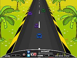 Fast Car Race