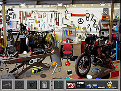 Bike Workshop