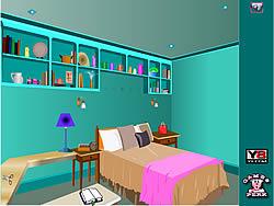 Cottage Room Escape