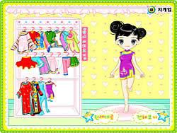 Cute Little Dresses
