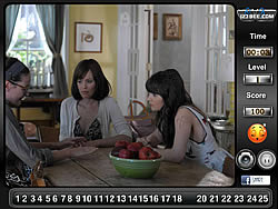 Our Idiot Brother Find the Numbers