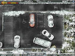 -20 Parking