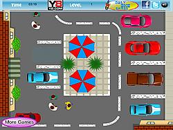 City Car Parking Game