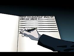 Death Note Type