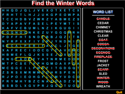 Custom Word Search Vol. 2