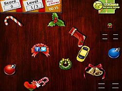 Christmas Car Parking