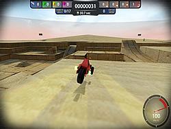 Stuntmania Online