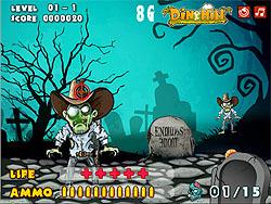 Super Zombies Hunter