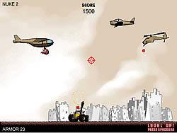 Battle Buggy