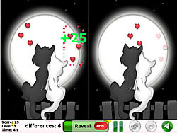 Fireheart. Spot the Difference