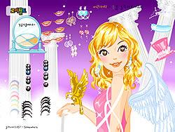 Angel Fashion