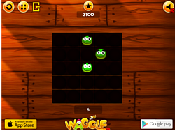Waggle HD New