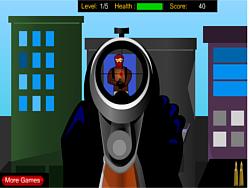 Sniper Code Terror