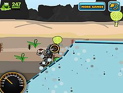 Funky Biker