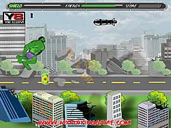 Hulk Escape