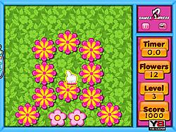 Flower Click