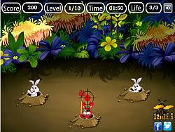 Devil Rabbit Hunt