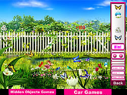 Magic Springs Hidden Objects