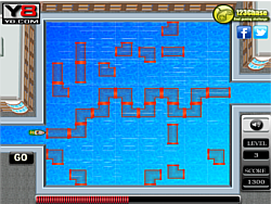 Boat tracker game